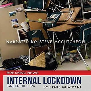 Internal Lockdown cover art