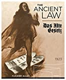 The Ancient Law (Das Alte Gesetz) [Blu-ray]