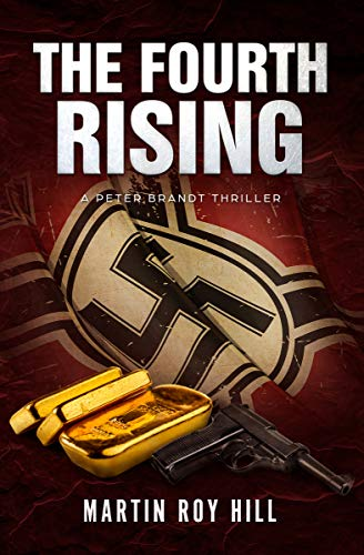 The Fourth Rising by Martin Roy Hill ebook deal