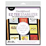 HeatnBond EZ TEE Woven Fusible Stabilizer, 60 Inches x...