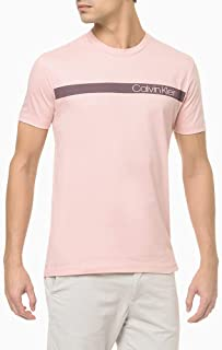 Camiseta Faixa CK, Calvin Klein, Masculino