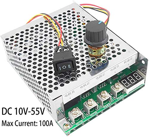 12v pulse width modulator - 8