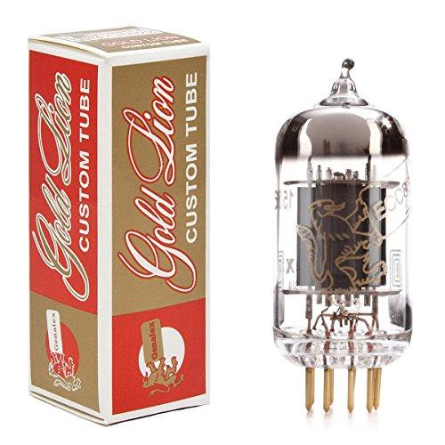 Genalex Gold Lion 12AX7 tube (Balanced Triodes)