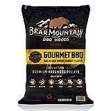 Bear Mountain BBQ FK90 Craft Blends All Natural Smoky Hardwood Gourmet Blend Smoker Pellets, 20 Pound Bag
