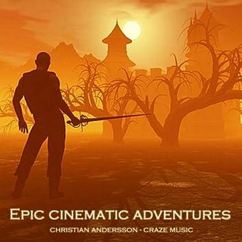 Epic Cinematic Adventures