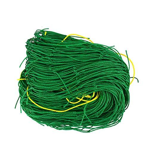 MINISTAR Pea & Bean Support Net,Garden Netting Nylon Trellis Net Plant Pea Netting