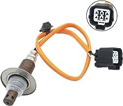 Germban 234-9123 O2 Sensor Air Fuel Ratio Oxygen Sensor Upstream Fits for 2006-2011 Subaru Impreza 2006-2010 Forester 2006-2009 Legacy Outback 2.5L-H4 22641-AA36A 22641-AA360