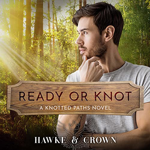 Ready or Knot cover art