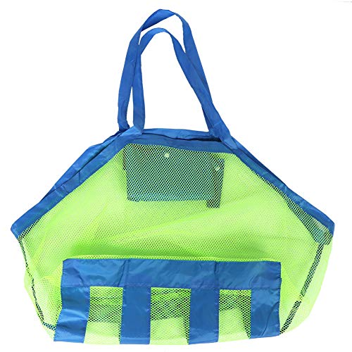 Bolsa de arena adecuada, fácil de estirar, hecha de poliéster, ligera, plegable para ahorrar