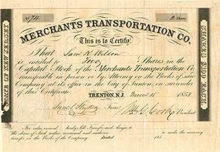 Merchants Transportation Co.