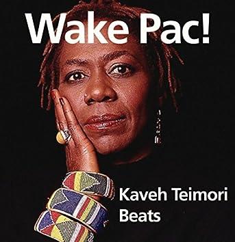 Wake Pac! (Instrumental)