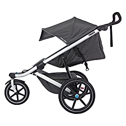 Thule Urban Glide - Jogging Stroller Review
