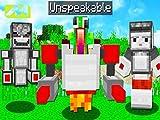 Clip: Realistic Minecraft Redstone Robots Mod