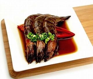 手作り車海老の醤油漬け(セウジャン)5頭
