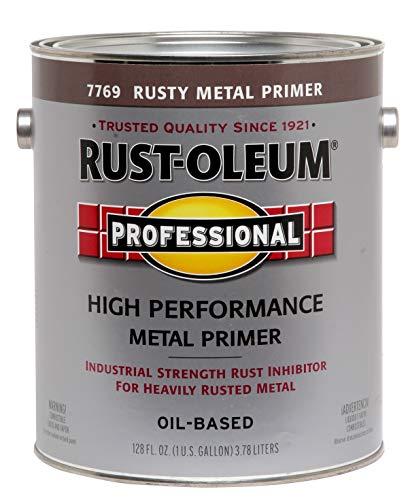 RUST-OLEUM 7769-402 Professional Gallon Rusty Metal Primer