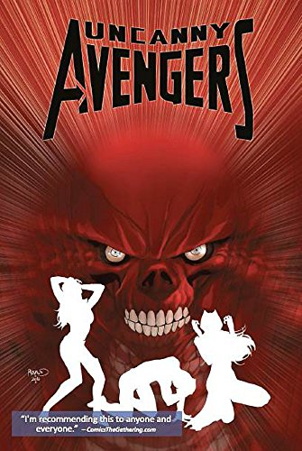 Download Uncanny Avengers Volume 5: Axis Prelude (Marvel Now) (Uncanny Avengers: Marvel Now!) 0785154256