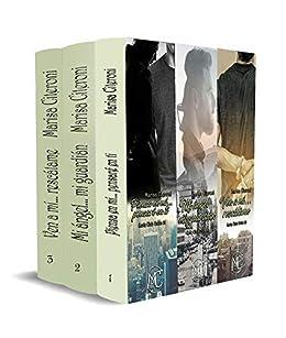 Pack serie club Orión eBook: Citeroni, Marisa: Amazon.es: Tienda ...