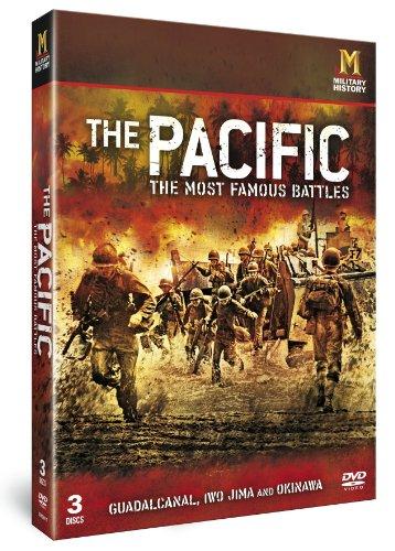 The Pacific: The Most Famous Battles [Edizione: Regno Unito]
