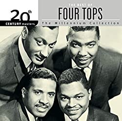 I Cant Help Myself Sugar Pie Honey Bunch The Four Tops 1965 Second Album