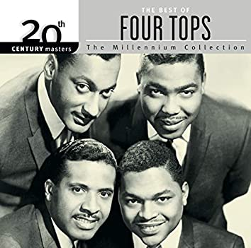 20th Century Masters: The Millennium Collection: Best Of The Four Tops