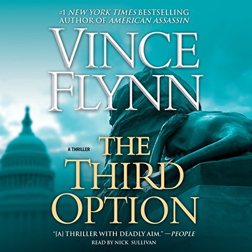 The Third Option cover art