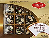 Bikaji Aslee Bikaneri Khajoor Dry Fruit Sweet - 500g Pack of 1