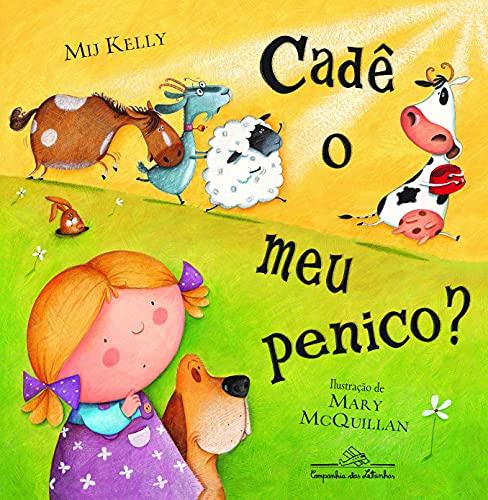 Cadê O Meu Penico? (Em Portuguese do Brasil)