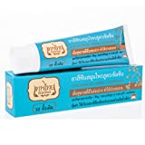Concentrated Herbal Toothpaste Gum Health Care/Prevention of Tooth Decay/Tea Reduces Plaque Smoking/Reduce Halitosis/Net About 30 Grams