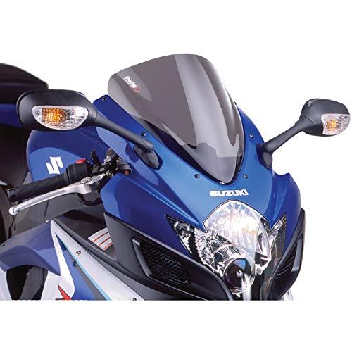 Racinscheibe Puig Yamaha YZF 1000-R1 02-03 leicht getönt 30% Verkleidungsscheibe