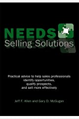 Needs Selling Solutions Kindle Edition