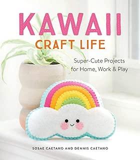 kawaii embroidery