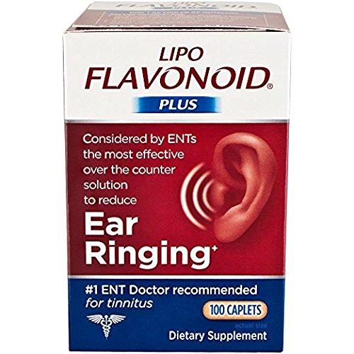 Lipo-Flavonoid Caps 100