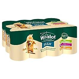Winalot Classics Variety Pack in Jelly 12 x 400g