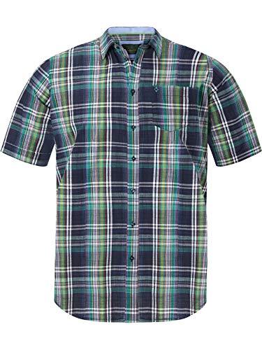 Charles Colby Duke Logan - Camiseta de manga corta para hombre