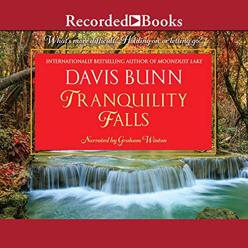 Tranquility Falls cover art
