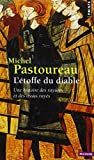 L'étoffe du diable - Une histoire des rayures et des tissus rayés de Michel Pastoureau ( 12 juin 2014 ) - 12/06/2014