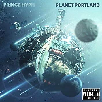 Planet Portland