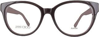 Jimmy Choo Eyeglasses JC 141 Eyeglasses J3P Brown 51mm