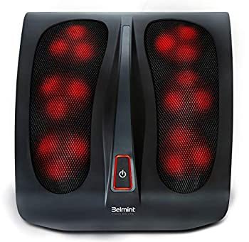 Belmint Deep-Kneading Shiatsu Foot Massager