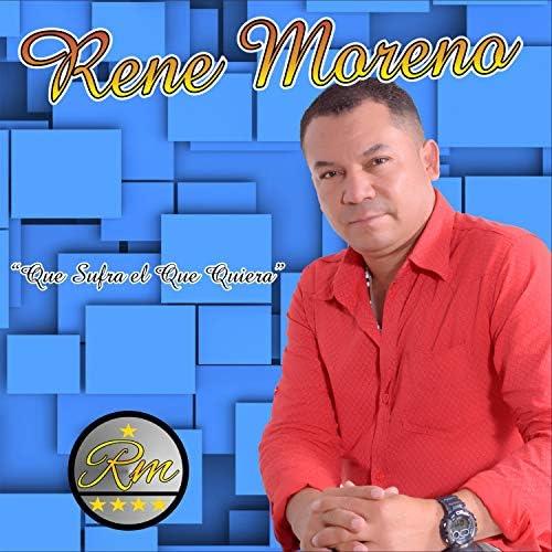 Rene Moreno
