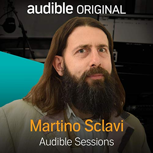 Martino Sclavi audiobook cover art