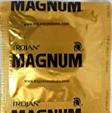 Best Female Condoms - Trojan MAGNUM Lubricated: 100-Pack of Condoms Review