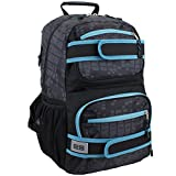 Eastsport Multi Compartment Skater Backpack with High Density...