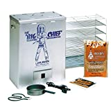 Smokehouse Prod. Inc. 9890 Big Chief Electric Smoker