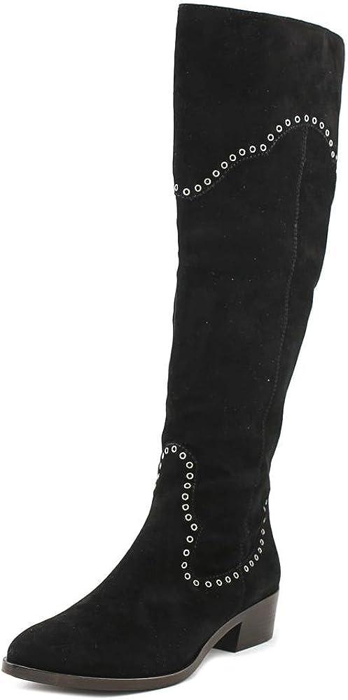 Frye Women's Ray Grommet Tall Boots