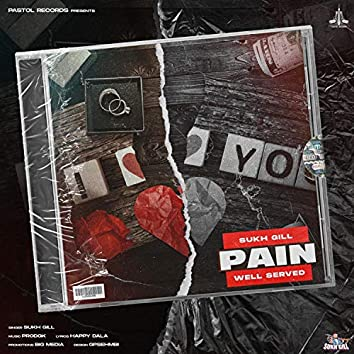 Pain (feat. Prodgk)