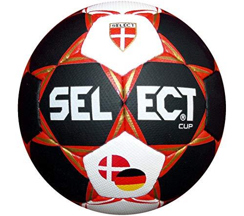 Select Sport Smu World Cup 2019 (In Ger + Dk) - we/sw/ge, Größe:default