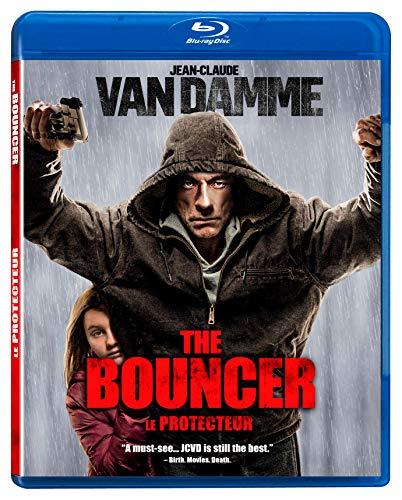 Bouncer (Le Protecteur) [Blu-ray]