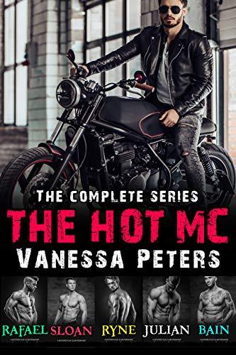 The Hot MC: A Biker Motorcycle Club Romance Series