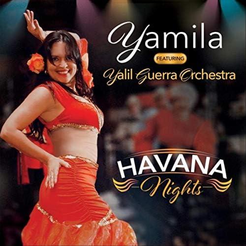 Yamila Guerra & Yalil Guerra Orchestra